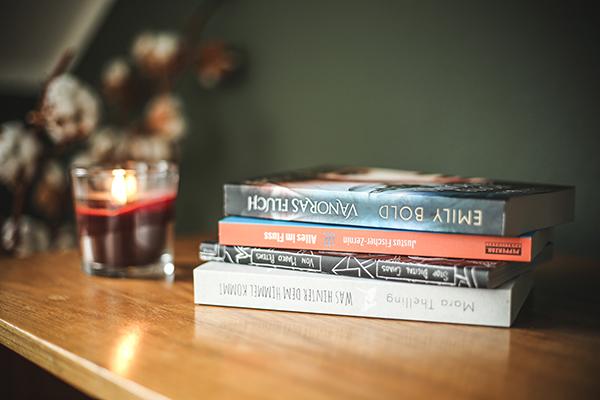Erfüll Dir Dein Buch Und Werde Autor Mit Bod Bod Books On Demand